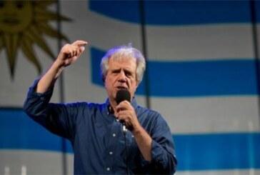 """Uruguay ha un """"nuovo"""" Presidente"""