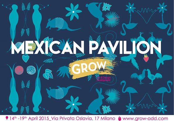 Il primo padiglione del design messicano in occasione for Design d occasione
