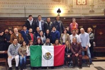 Comunidad Mexicana en Roma invita a la tradicional fiesta de la familia