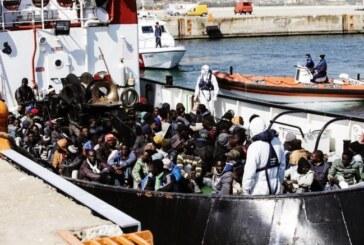 El último naufragio en el Mediterráneo, uno de los más graves de las dos últimas décadas