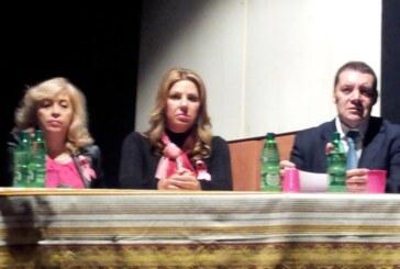 Conferencia Internacional sobre el cáncer de mama en la mujeres migrantes latinoamericanas en Italia.