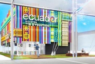 L'Ecuador debutta a Expo Milano 2015