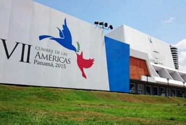 PANAMA: VII VERTICE DELLE AMERICHE 2015