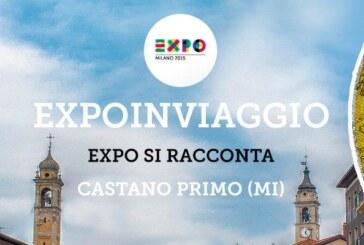 Expo in viaggio. In tour da martedì 7 a venerdì 10 aprile