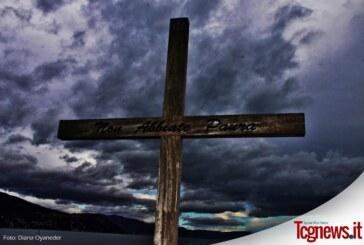 Il Venerdì santo è il venerdi che precede la pasqua cristiana