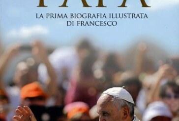 Tiziana Lupi racconta 'Il nostro papa