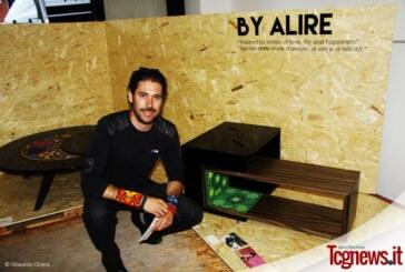 By Alire presente en la Milán Design Week 2015