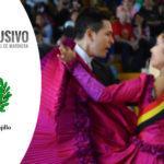II Concurso Selectivo Mundial de Marinera en Milán