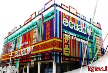 Ecuador enseña el concepto del Buen Vivir en la Expo Milán 2015
