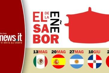 El sabor de la Ñ: Un Viaggio nella Gastronomia Spagnola e Latinoamericana