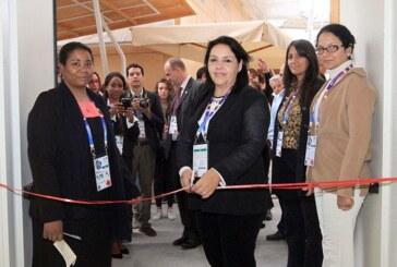 Inaugurato oggi il Padiglione di Cuba ad Expo Milano 2015