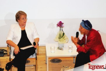 A Expo 2015 la Women for Expo Alliance con Michelle Bachelet e Emma Bonino