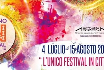 """MILANO IN FESTIVAL: 4 LUGLIO – 15 AGOSTO 2015 """"L'UNICO FESTIVAL IN CITTÀ"""""""