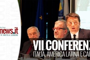 """VII Conferenza Italia – America Latina e Caraibi  """"Per una Visione Comune"""""""