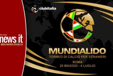 Tcgnews.it è Media Partner Ufficiale di Mundialido 2015