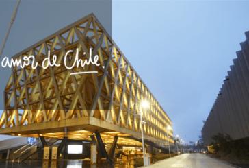 """El Amor de Chile"""" en la Expo Milán 2015"""