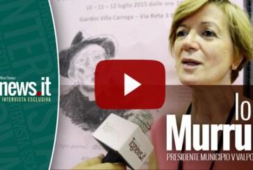 Intervista a Iole Murruni – Presidente Municipio V Valpolcevera