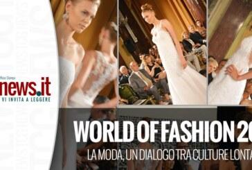 WORLD OF FASHION 2015