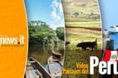 UN VIDEOVIAGGIO TRA LE MERAVIGLIE DEL PERU'