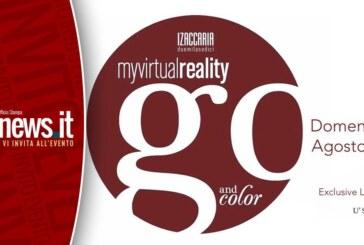 Go and Color, la nuova edizione del famoso format IZaccaria MvR 2016
