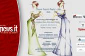 PRESENTAZIONE DELLA QUARTA EDIZIONE DEL SHOW ROOM PARTY-IILA A ROMA