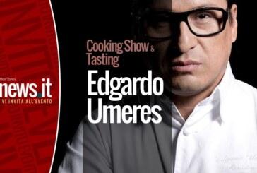 Cooking Show & Tasting con Edgardo Umeres