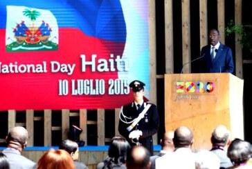 Haiti festeggia il suo National Day portando a Expo Milano 2015 danze e musiche tradizionali