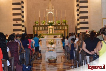 La Obra de Don Bosco, reune 200 niños de 45 nacionalidades: 146 son Latinos