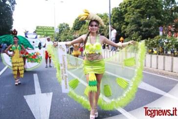 Ecuatorianos residentes en Milán celebraron 206 años de Independencia de Ecuador