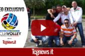 Primer Torneo Europeo de Ecuavolley en Génova, masculino y femenino