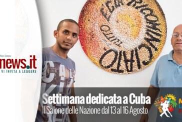 Il Salone delle Nazione del Milano Latin Festival presenta la Settimana dedicata a Cuba dal 13 al 16 Agosto