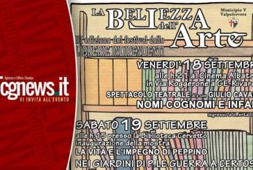 """""""La belleza dell'Arte"""" III Edizione del Festival delle Librerie Indipendenti"""