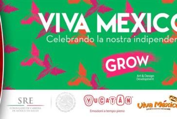 Milano Latin Festival: México Celebra su independencia al Grito de un VIVA MÉXICO!
