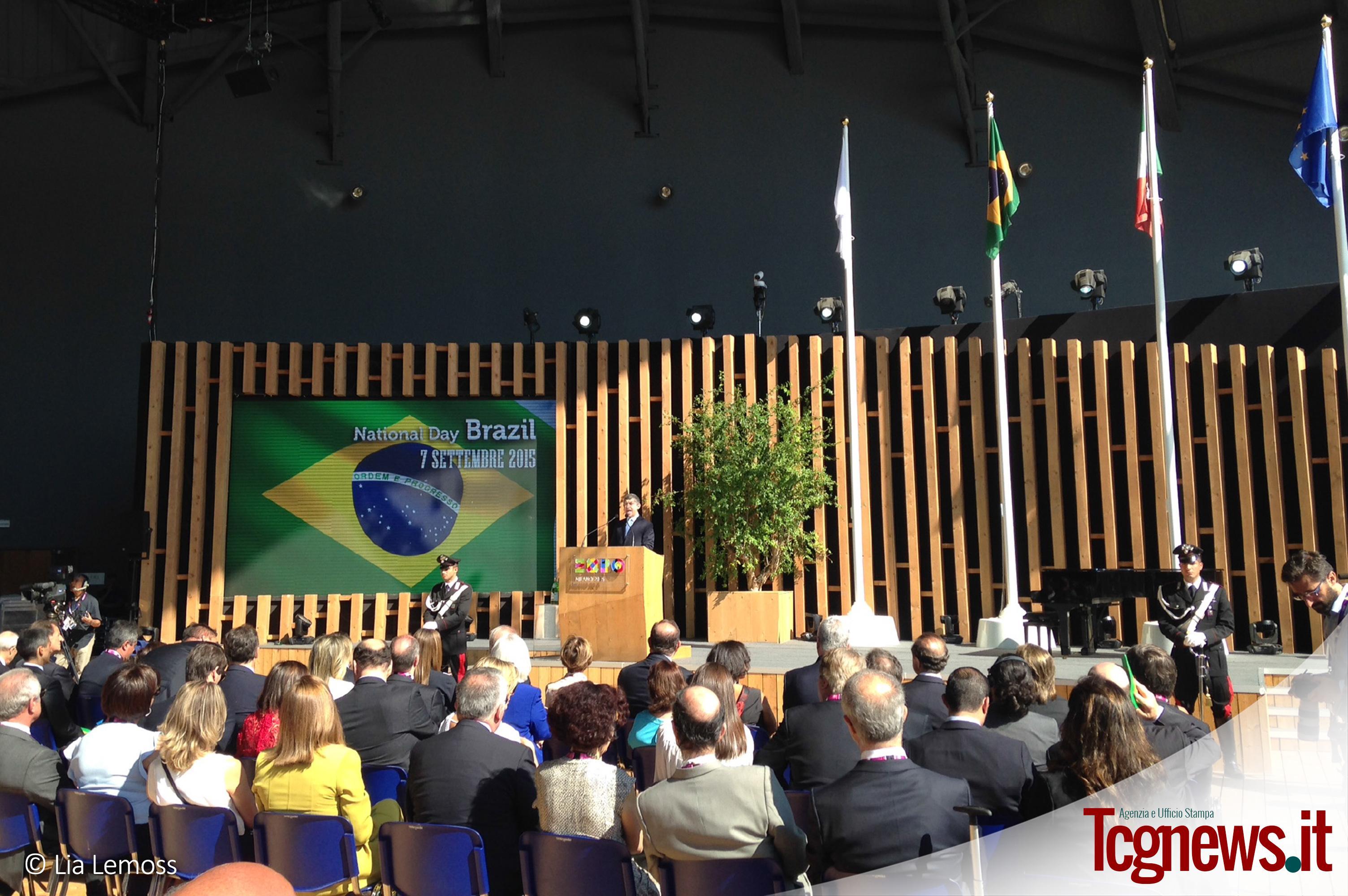 SEMANA DO BRASIL NA EXPO MILÃO 2015