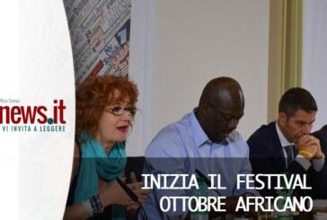 INIZIA IL FESTIVAL OTTOBRE AFRICANO a Roma