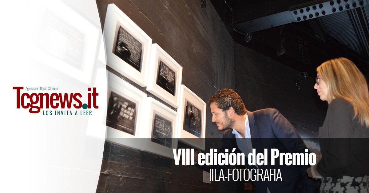 VIII edición del Premio IILA-FOTOGRAFIA