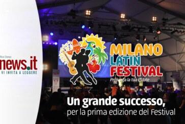Un grande successo,  per la prima edizione del Festival