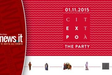 1 Novembre festa di EXPOinCittà