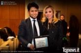 Conozca a Daniel Sigua, el periodista latino fundador de TCG Newss Italia