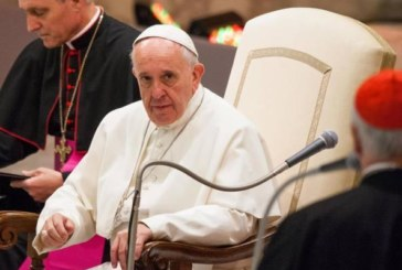Il Papa, In Africa per la prima volta
