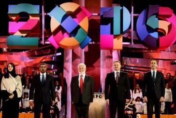 Expo Milano 2015 si è conclusa