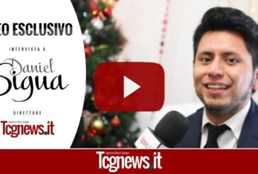 Intervista a Daniel Sigua, Direttore dell'Agenzia Stampa Tcgnews Europa