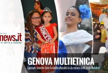 Genova Multietnica: Giornate storiche dove la multiculturalità fa da cornice nelle feste Natalizie