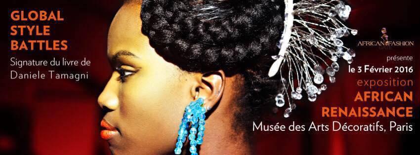"""AFRICAN RENAISSANCE """"In bianco come in nero: arte e moda un solo mondo"""""""
