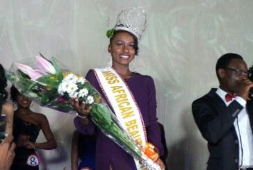 Grande successo per la prima edizione di Miss African Beauty