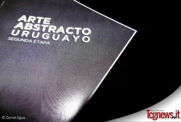 Arte abstracto Uruguayo. La tradición rebelada Del 19 enero al 25 febrero 2016