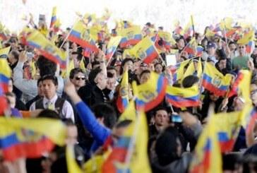 Ecuador está entre los países de mayor crecimiento a nivel regional