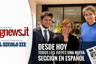 Media: nasce collaborazione tra Tcgnews e Il Secolo XIX