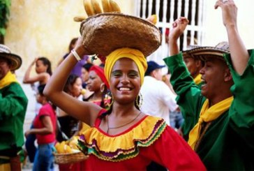 Colombia es el país más feliz del mundo por segundo año consecutivo