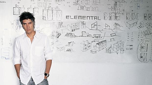 Chileno Alejandro Aravena gana el Pritzker, el Nobel de Arquitectura